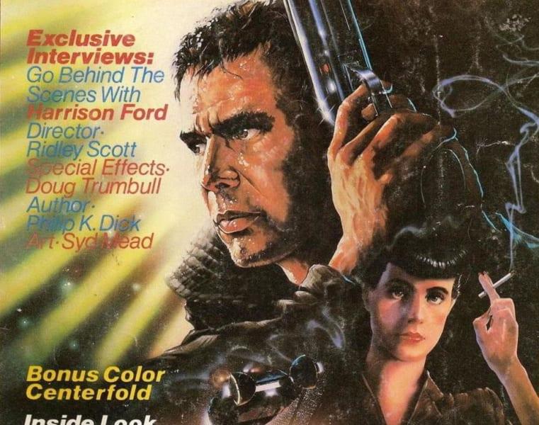 SF映画の歴史を塗り替えた『ブレードランナー』のスゴさとは