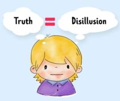 すぐに怒るのはNG! 子どもが「嘘」をつく8つの理由の画像 2/8