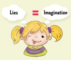 すぐに怒るのはNG! 子どもが「嘘」をつく8つの理由の画像 3/8
