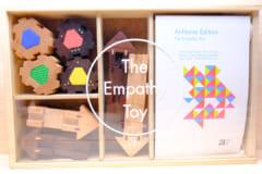 """初対面でも親密度MAX!? 知的なおもちゃ""""The Empathy Toy"""" レビューの画像 1/53"""