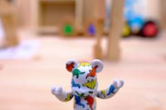 """初対面でも親密度MAX!? 知的なおもちゃ""""The Empathy Toy"""" レビューの画像 53/53"""