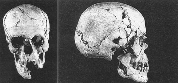 死海文書を書いた人物が判明? 発掘された人骨の正体とはの画像 2/3