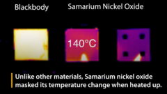 物理法則を覆す?一切熱を放たず「赤外線センサー」から逃れる物質の性質が明らかにの画像 3/3