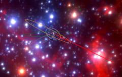 ブラックホールに近づいても吸い込まれない「特殊な天体」を銀河の中心に発見の画像 3/3