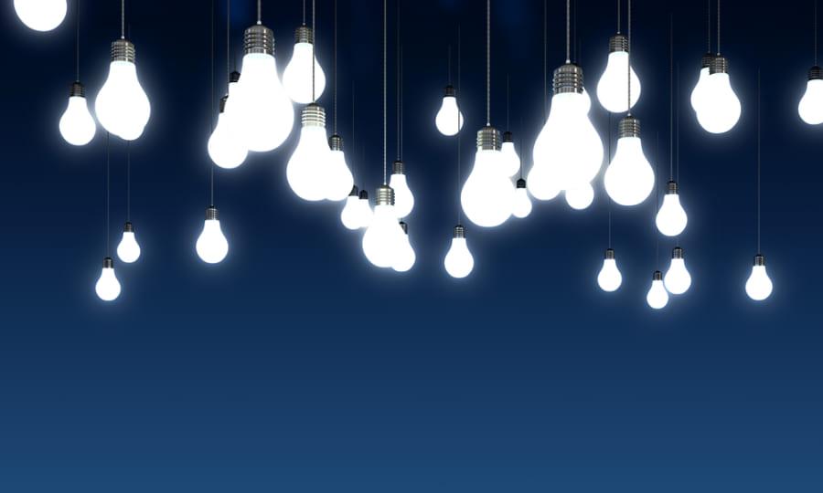 同じ明るさなら、見かけの明るさを利用して距離を推定できる。