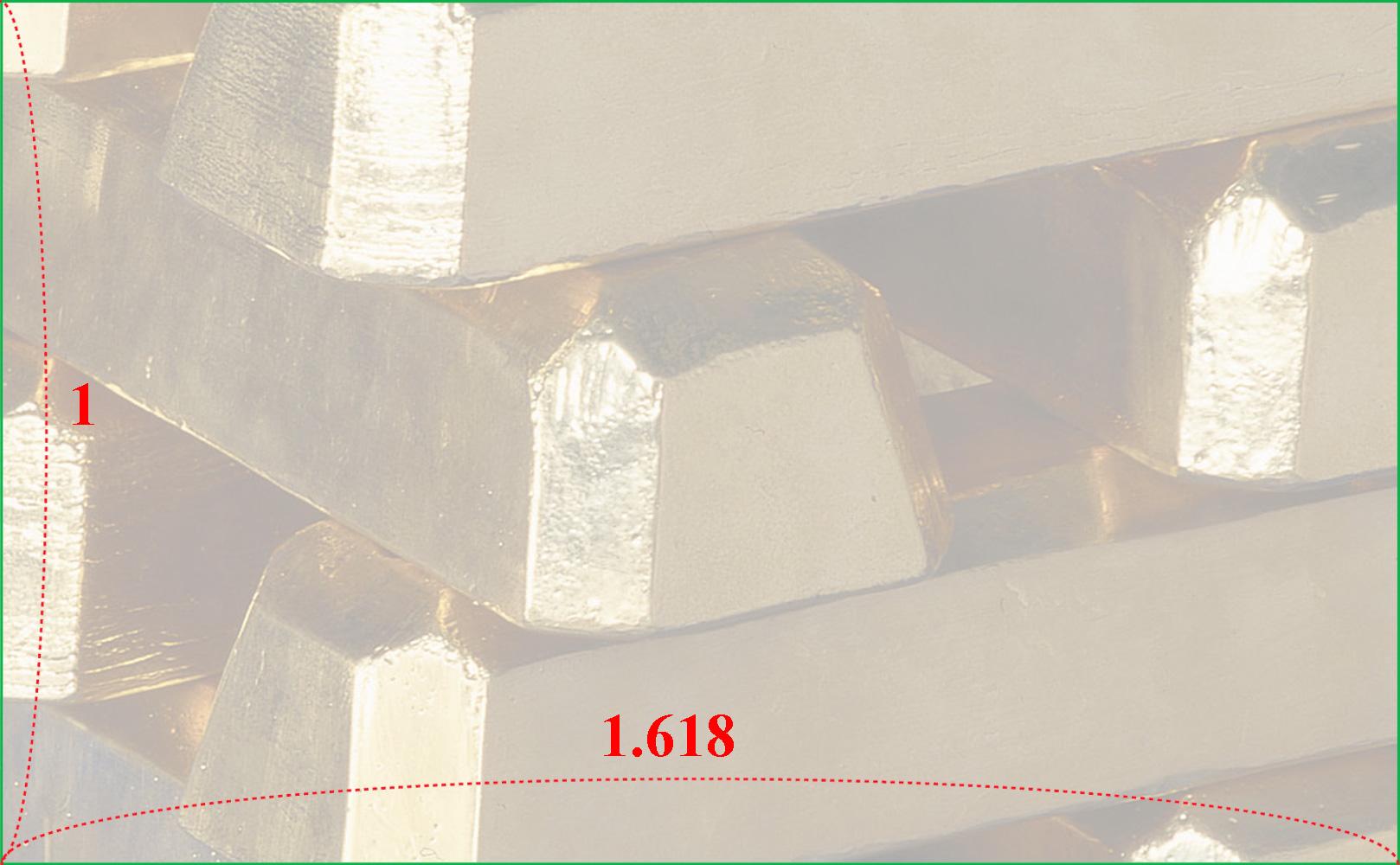 黄金比って何?「人間に刻まれた美的感覚」の画像 2/14
