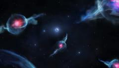 ブラックホールに近づいても吸い込まれない「特殊な天体」を銀河の中心に発見の画像 2/3