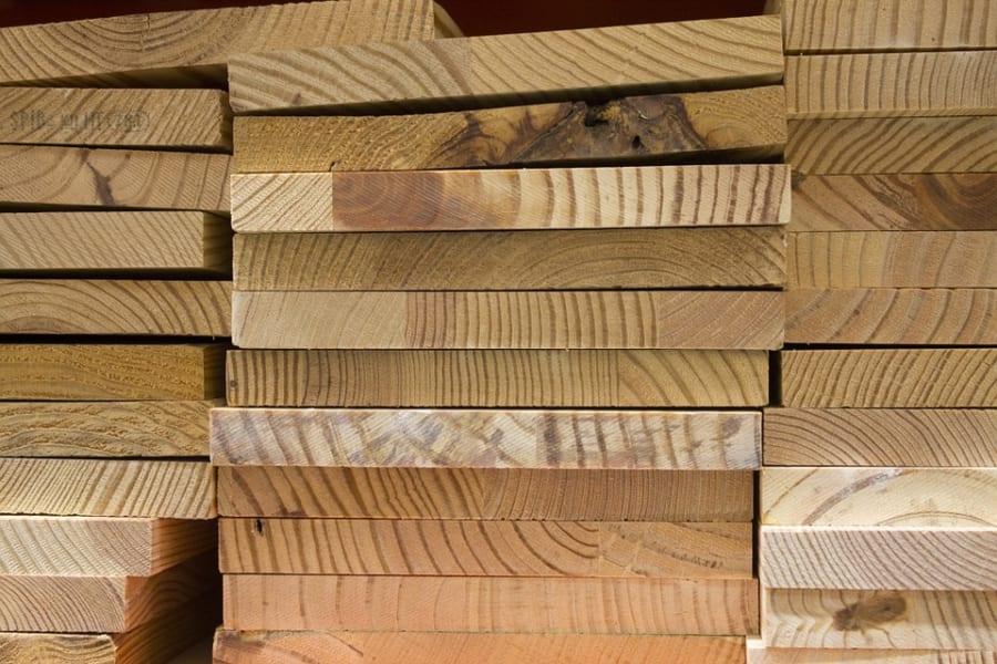 木造建築でCO2を大幅削減? 注目が集まる集成材「マスティンバー」