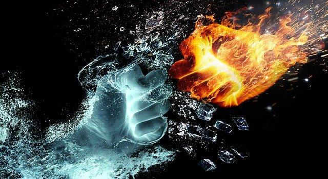 最初に冷やしたほうが温まるのが早い」という謎の物理現象を発見 ...