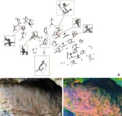 """7000年前の「大虐殺の痕」がスペインの洞窟内で発見!""""外国人嫌い""""を証明?の画像 4/4"""