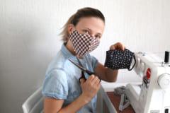 布マスクでも異なる素材を重ねれば99%の飛沫粒子をカットできる(米研究)の画像 1/3