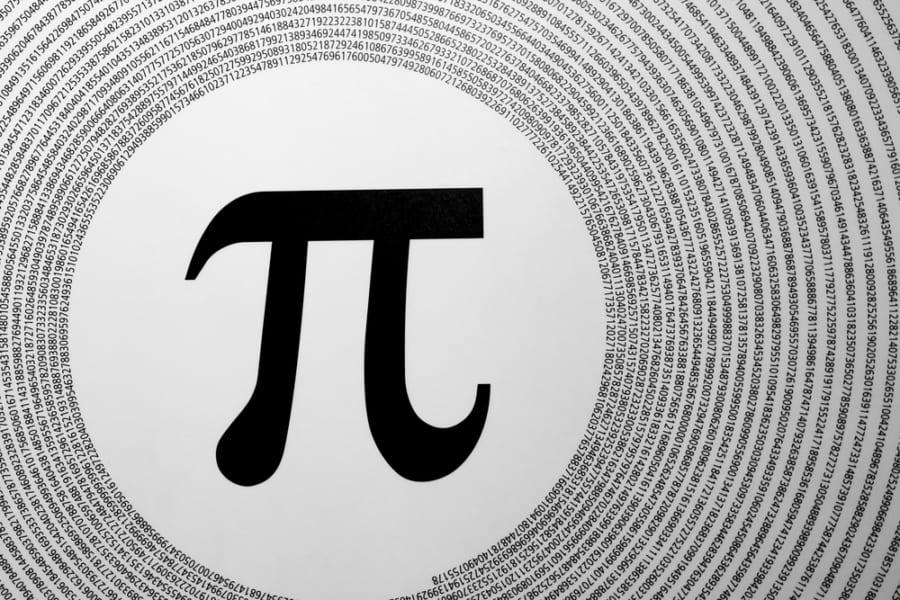 何兆桁も続く円周率ってどうやって計算しているの?