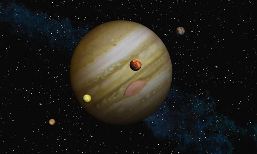 星のソムリエ®が選ぶ、今月の星の見どころベスト3【2020年5月】