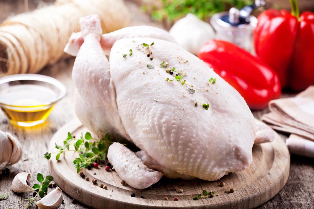 鶏肉調理はピンク色の部分がなくなるだけでは危険と判明!加熱に必要な温度とは?の画像 1/2