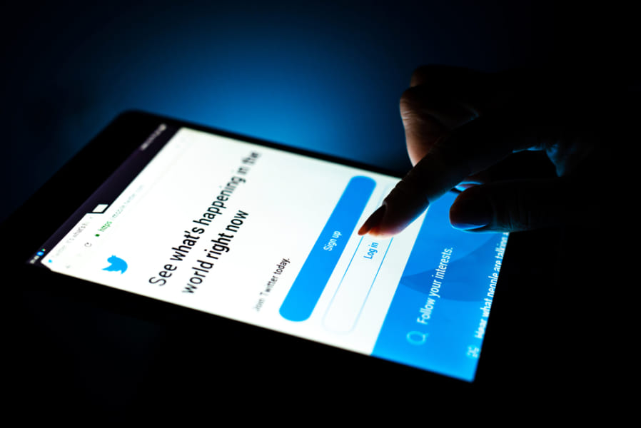 「嫌がらせ」ツイートを投稿する前に修正を促す機能をTwitter社が検討中