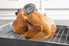 鶏肉調理はピンク色の部分がなくなるだけでは危険と判明!加熱に必要な温度とは?の画像 2/2