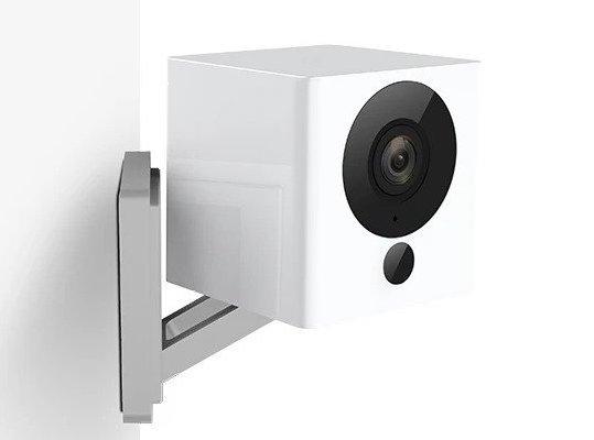 安すぎる…!2500円の格安スマートホームカメラ「ATOM Cam」販売開始!