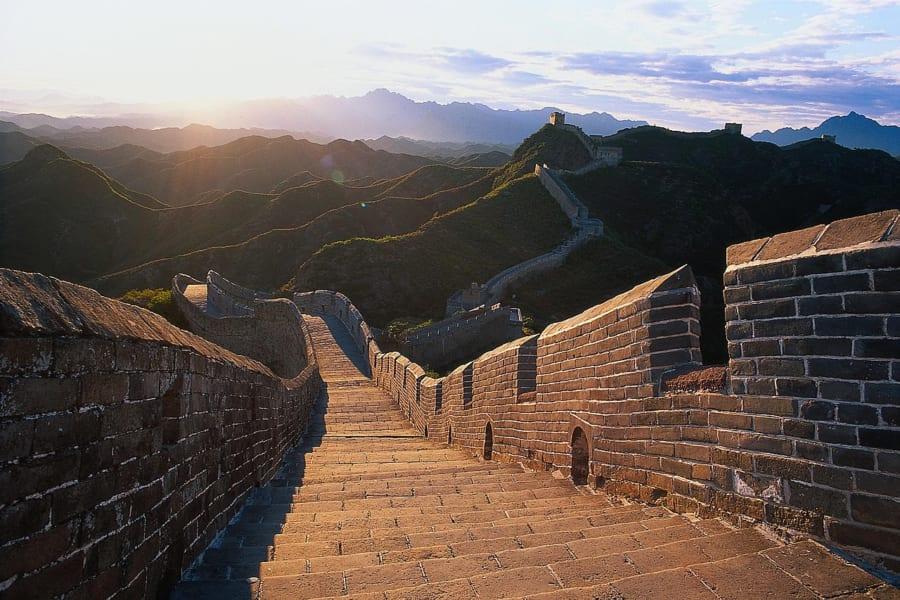万里の長城の真の目的は外敵侵攻の防衛じゃなかった!? 今までの定説がひっくり返される