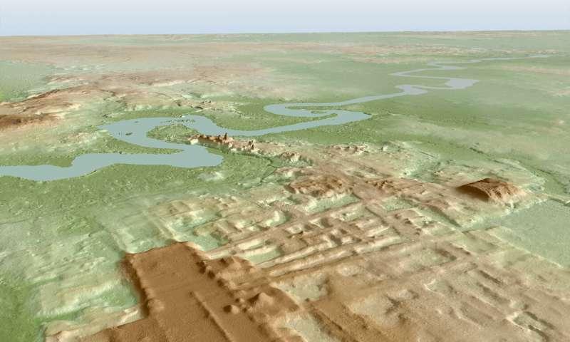 """""""史上最大""""マヤ文明で最古の記念碑を発見! 今までの「文明システム」が覆される!"""