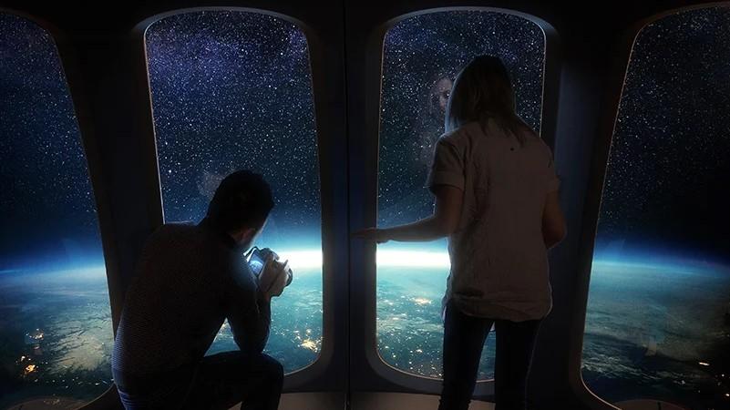 高度30kmまで飛ぶ宇宙気球が開発される。 手軽に「青い地球」を見られる時代が来るの画像 3/4