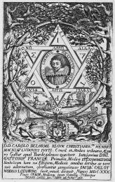 シャルル・ド・ロルムの肖像画