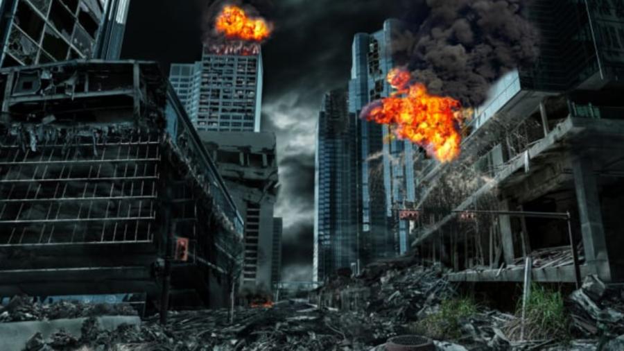 終末世界を描いた映画が好きな人は、パンデミックにうまく対処できるかも!?