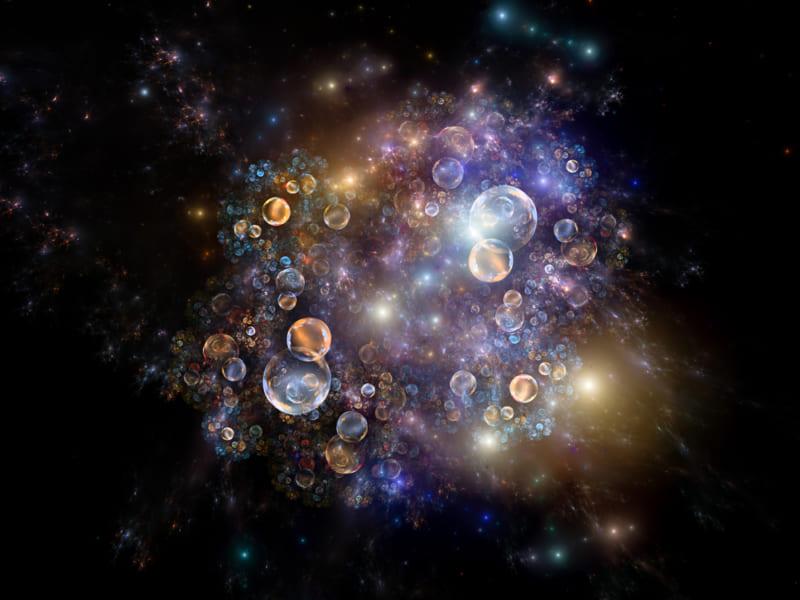 第3の素粒子「エニオン」の存在を初確認! グーとパーしかない世界にチョキが現れたような衝撃