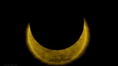 1時間で「10年間の太陽の動きを見られるタイムラプス」が公開される(NASA)の画像 4/4