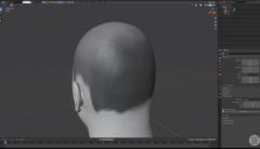 髪を自動で切ってくれるロボットを作った結果、「予想外の髪型」に…の画像 7/11