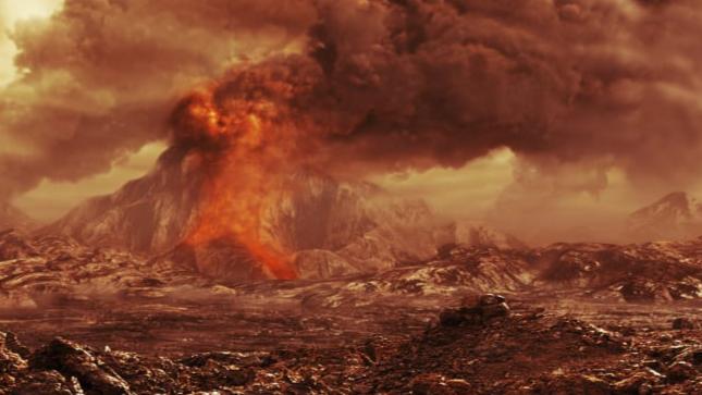 金星がまだ火山活動を続けている証拠を発見! 3Dシミュレーションで37箇所の火山構造が特定される