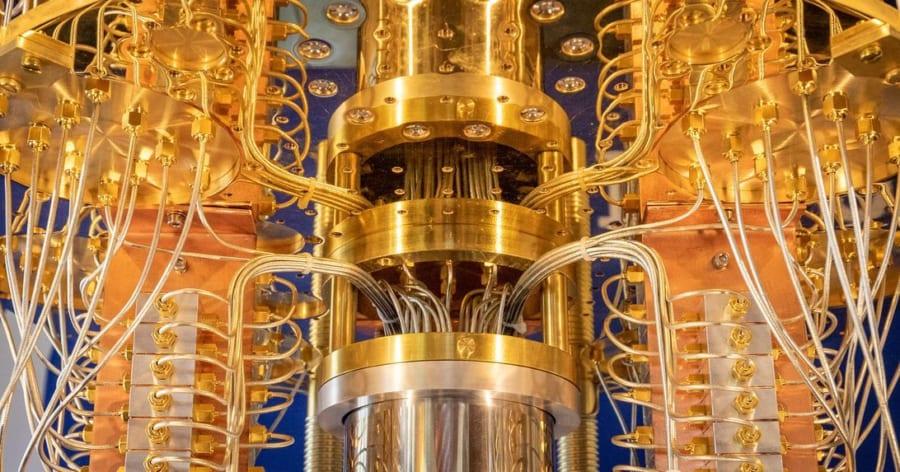 実現されつつあった「量子コンピュータ」は、放射線によって機能が制限されると判明