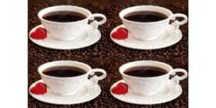 「1日4杯のコーヒー」は肝がんによる死亡リスクを70%少なくすると判明の画像 2/5