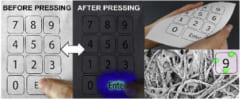 バッテリー不要の「紙で作られたキーボード」が登場!折り畳めて持ち運びにも便利の画像 3/3