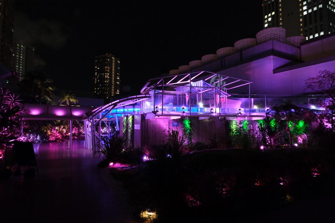 夜のサンシャイン水族館「もっと性いっぱい展」に行ってきました。真っピンク空間にドキドキ…の画像 20/21