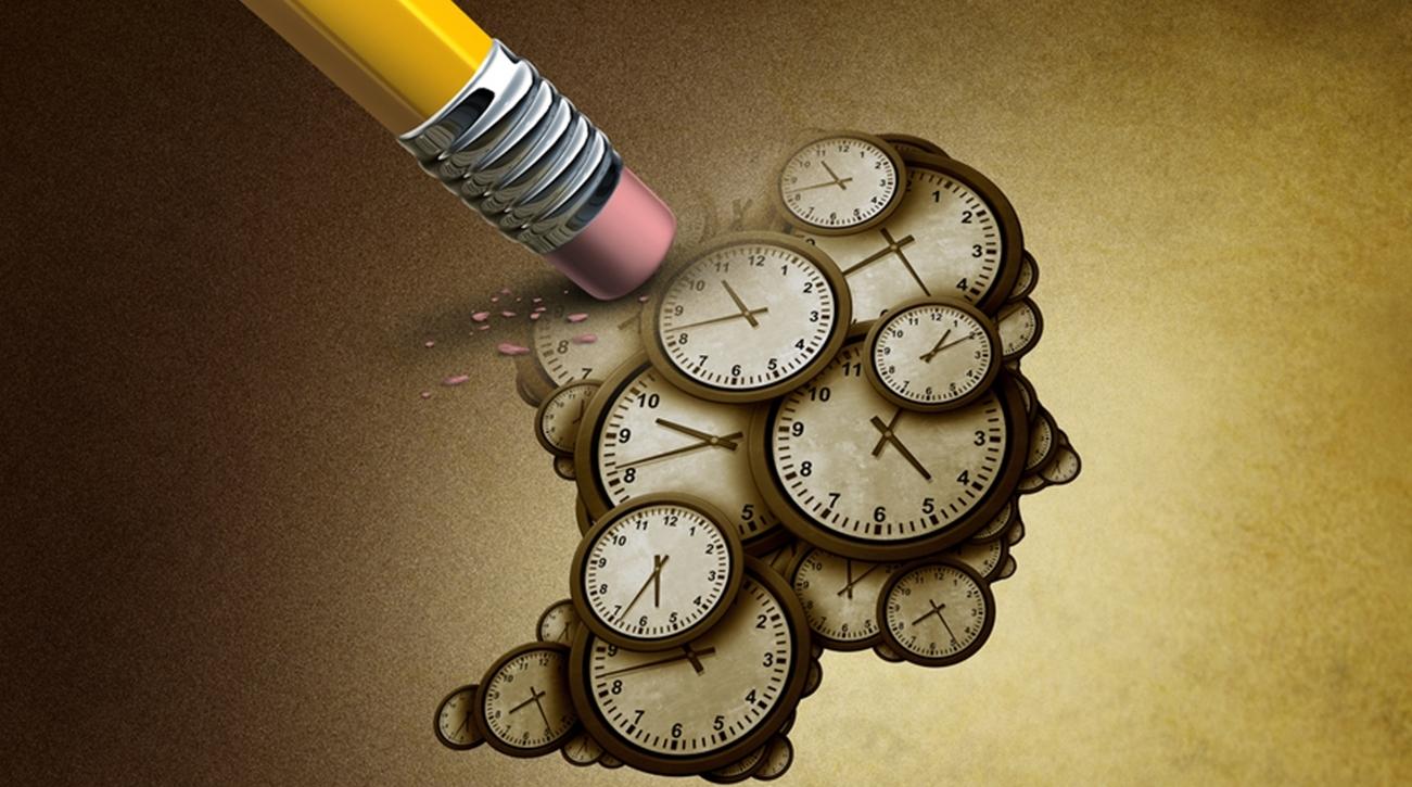 """「時間の長短」を感じる脳の部位が特定される!ナゾだった""""時が早く過ぎる日""""の原因とは?の画像 2/5"""