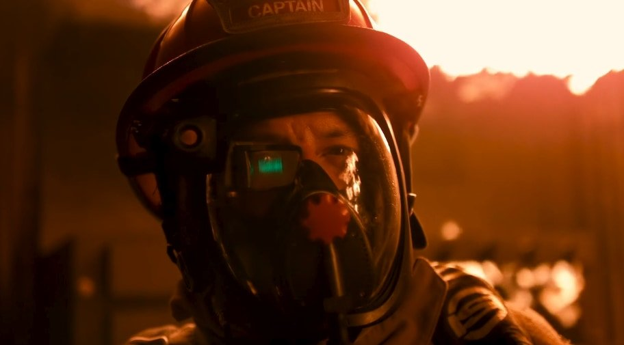 """""""拡張現実""""を使って火災救助をサポートする「AR消防士用マスク」が開発中の画像 6/9"""