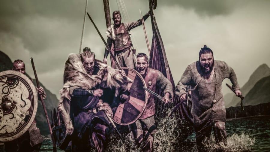 """""""海賊ヴァイキング""""は純血の強戦士ではなく、誰でもなれる「精神的グループ」だったかもしれない"""