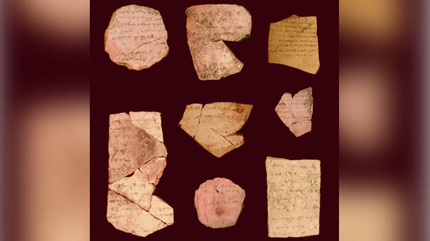 2600年前の碑文に12名の筆跡を確認!ユダ王国は非常に「識字率」が高かった可能性あり