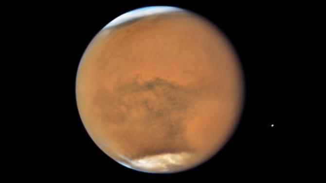 """10月6日、火星が地球に最接近!探し方と""""観測が2倍楽しくなるポイント""""を紹介"""