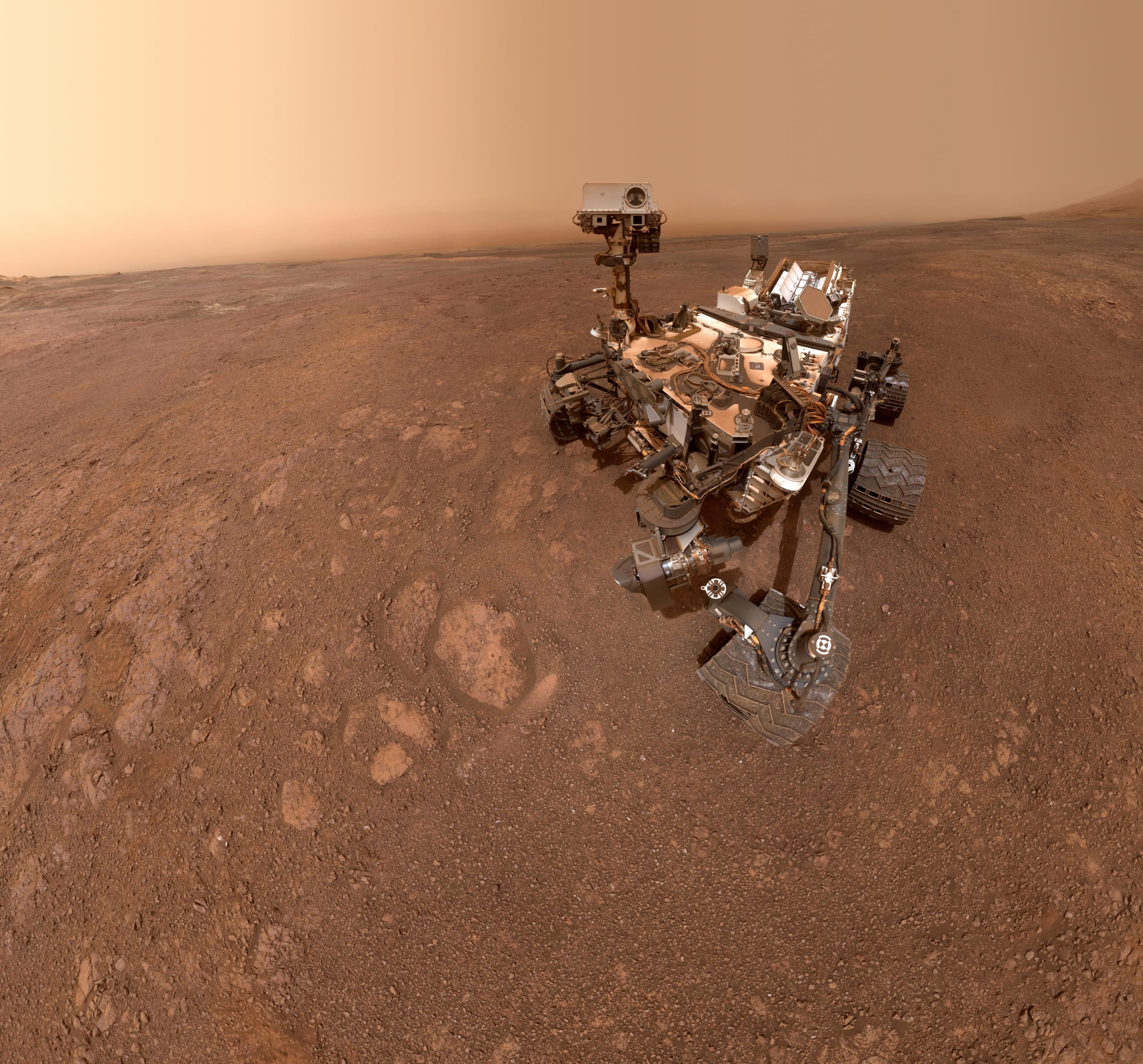 """10月6日、火星が地球に最接近!探し方と""""観測が2倍楽しくなるポイント""""を紹介の画像 13/13"""