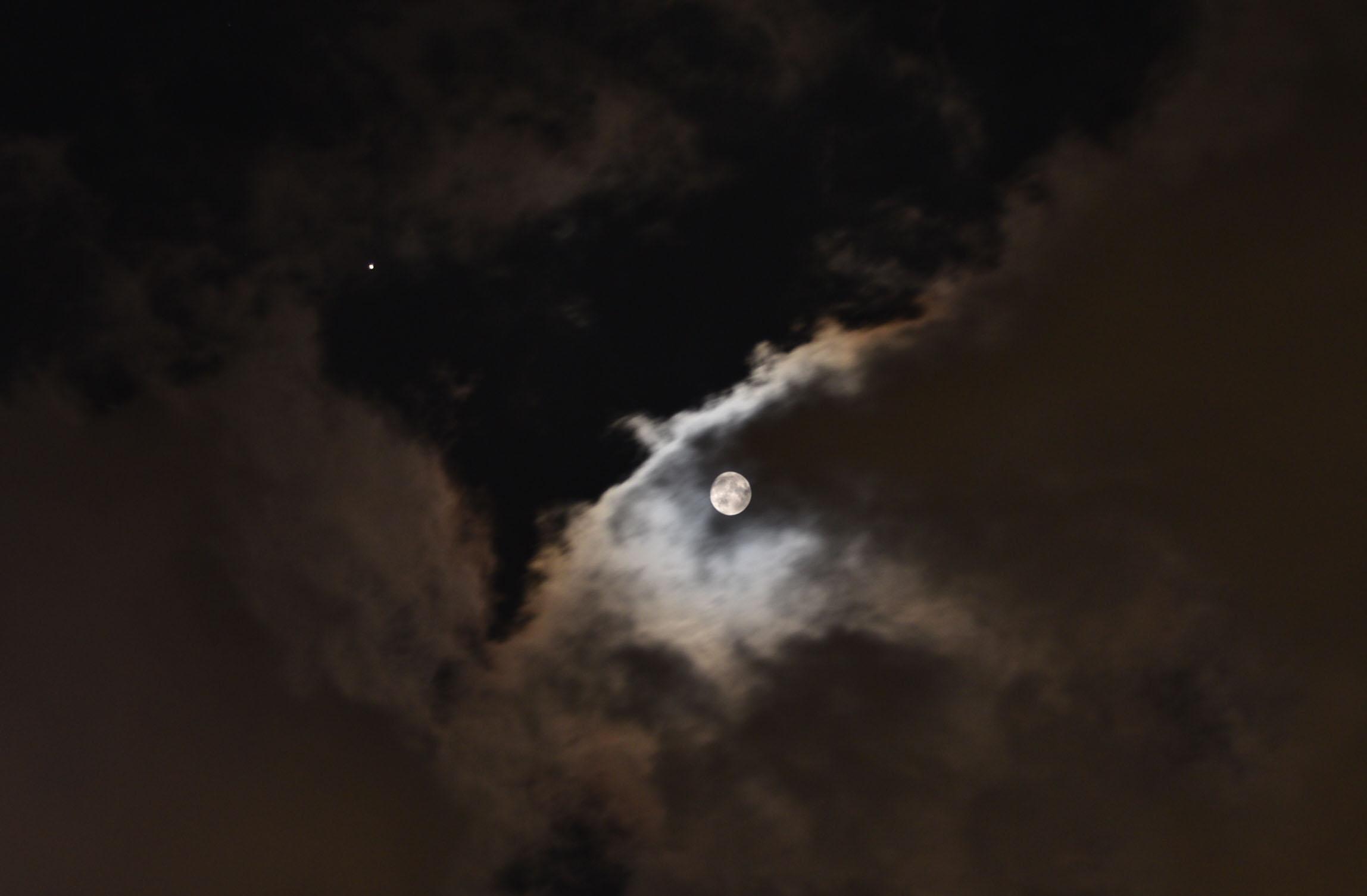 星のソムリエ®が選ぶ、今月の星の見どころベスト3【2020年11月】の画像 8/10