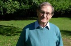 89歳になったロジャー・ペンローズ卿