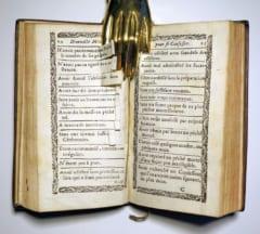 切り抜かれた告白、または告白の準備をするための簡単な方法