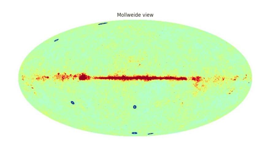 ノーベル賞受賞者ペンローズ博士は「ビッグバン以前の宇宙の痕跡」も見つけていた