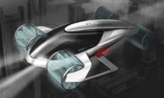 Cyclo Tech社が示す将来のVTOL機