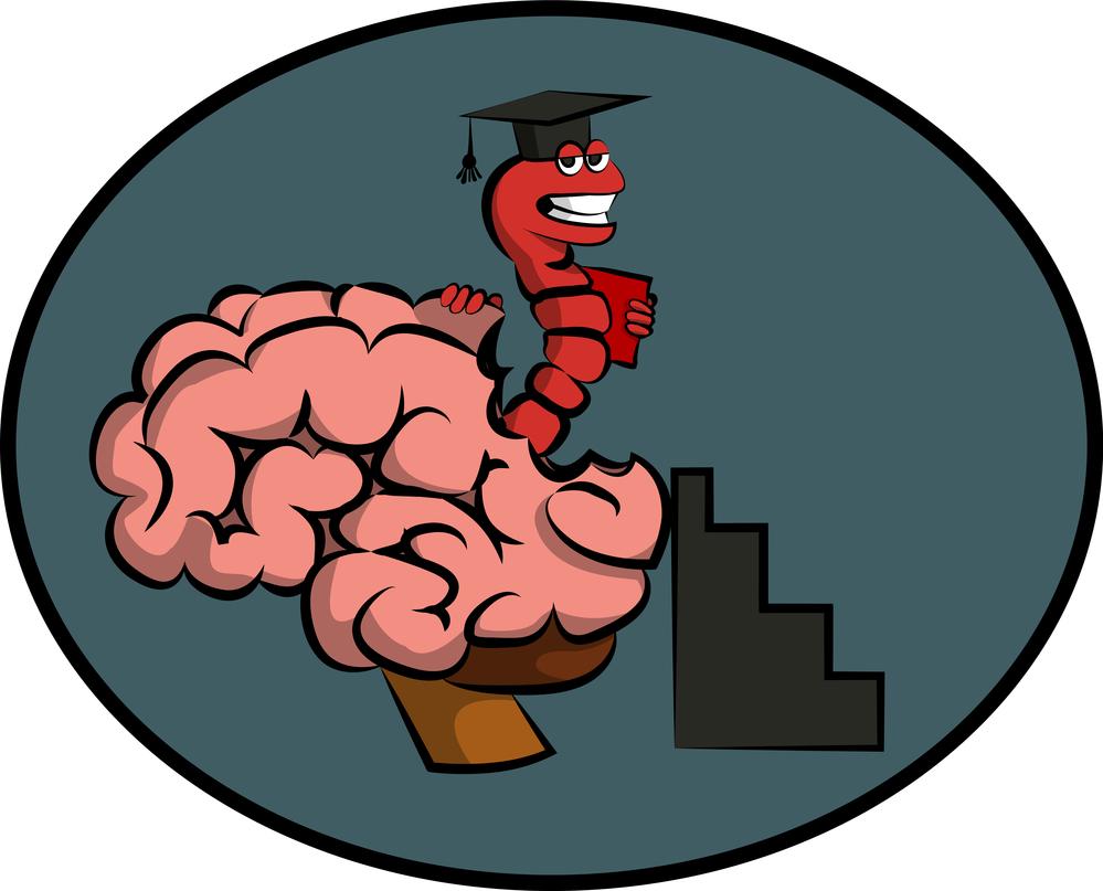 振動するミミズが、脳への安全で高速なデータ転送法を教えるかも
