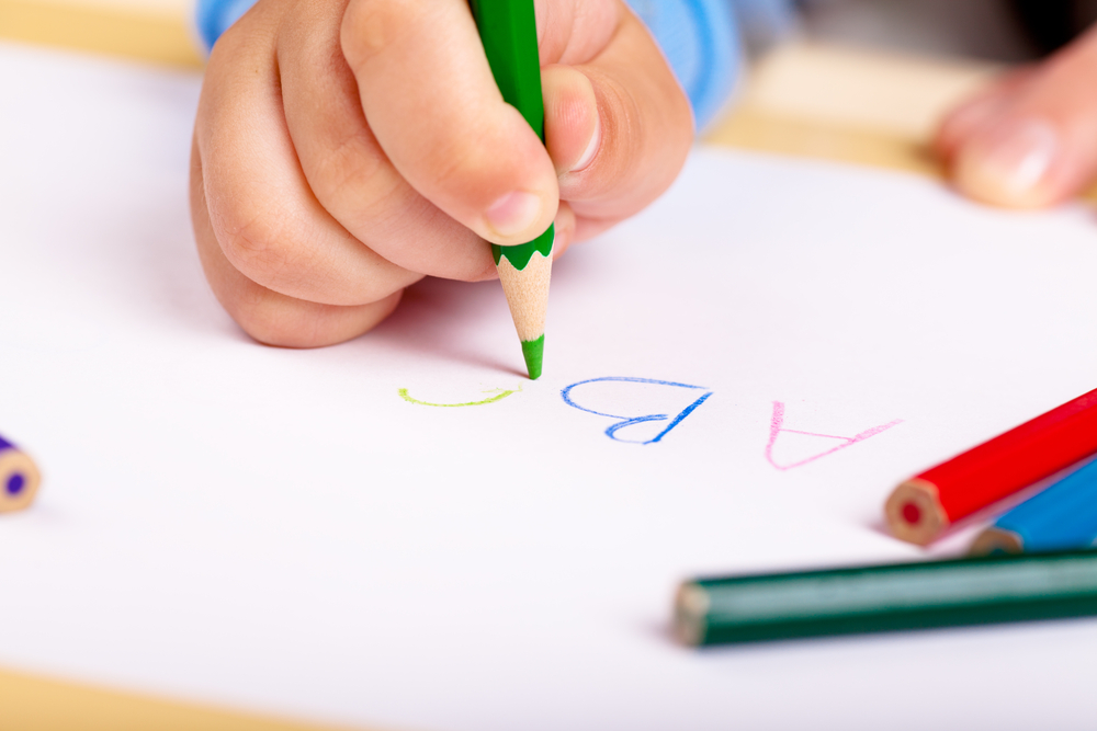手書きで学習能力が向上
