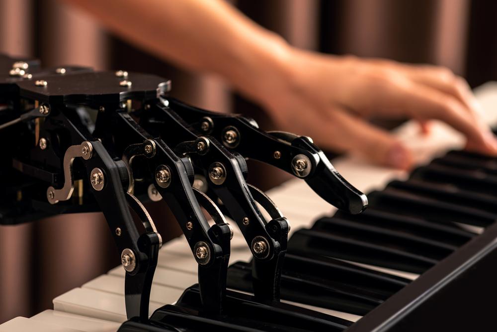 Jukeboxは楽曲を生成できる