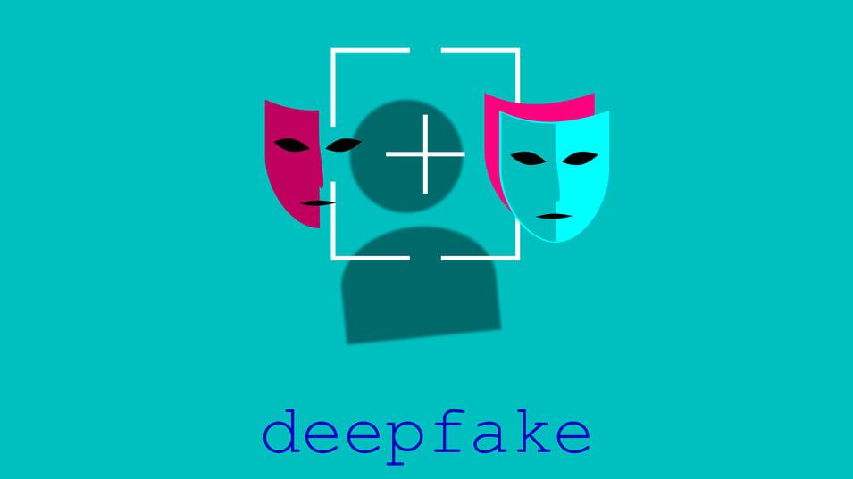 ディープフェイクは偽の証拠を生み出す