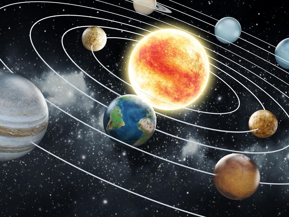 太陽は惑星たちの兄弟かもしれない。